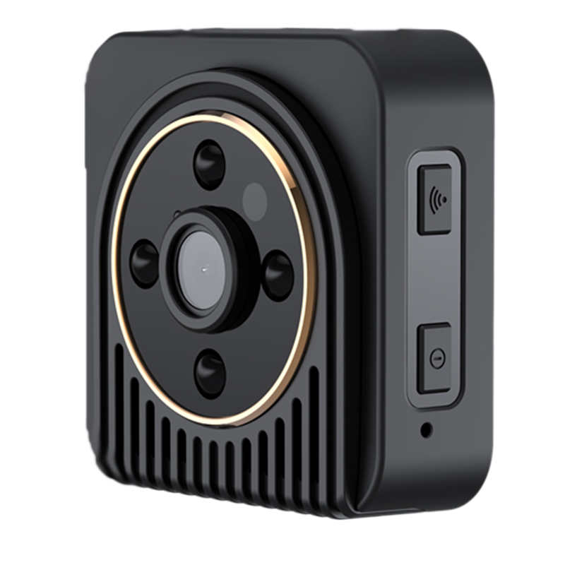 Le plus nouveau H5 720 P Mini caméra Wifi P2P IP caméra Vision nocturne Mini caméscope DV enregistreur vidéo vocal Sport caméra de vélo en plein air DV