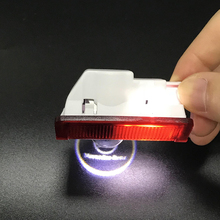1 5Pair For Mercedes Benz Emblem Car Door Shadow Ghost Light Welcome Courtesy LED Projector For