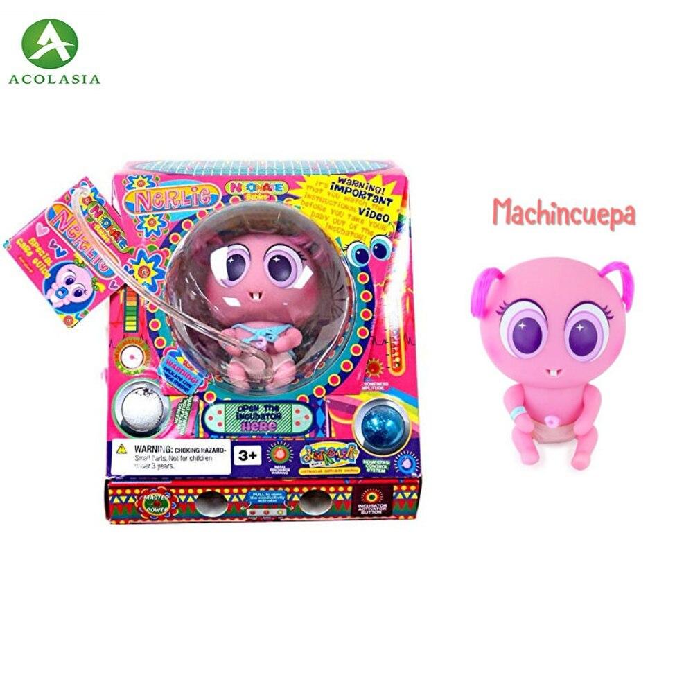 Casimeritos 2019 Ksimeritos jouets jouet poupée accessoires Chivatita nouveau-né bébés jouet jouets en peluche enfants cadeau
