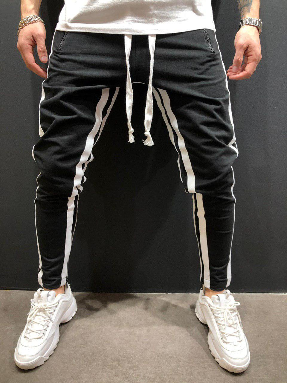 pants men Man Leisure Time Bodybuilding  1