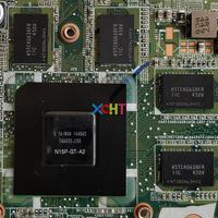 w mainboard 784331-501 784331-001 784331-601 DAY31AMB6C0 w 850m / 4GB i5-4210U עבור Envy HP 15-K Series Notebook PC לוח אם Mainboard (4)