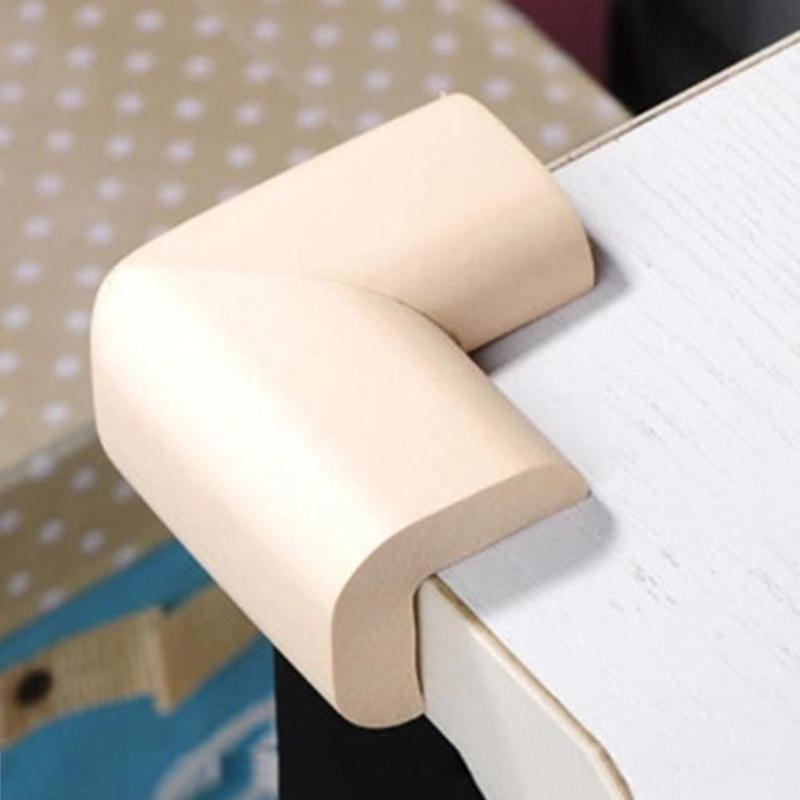10pcs Child Baby Safety Silicone Table Corner Protection Cover Anti Collision Corners Edge Protection From Children