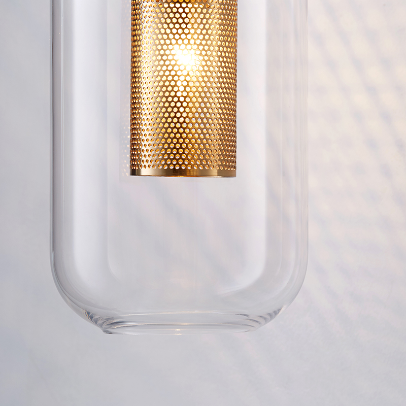Modern minimalist creativity Wall Lamp for bedroom bedroom wall lights lustre led stair light Corridor vanity wall sconce light in LED Indoor Wall Lamps from Lights Lighting