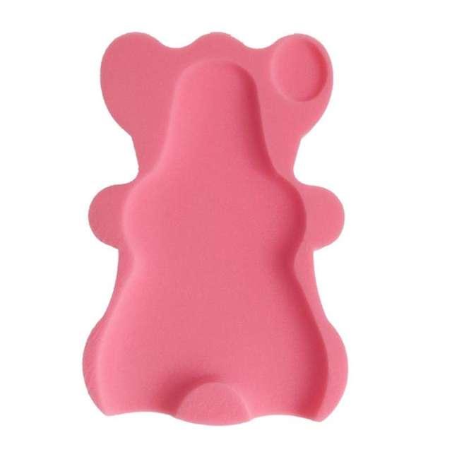 Alfombra de baño para bebés – modelo oso