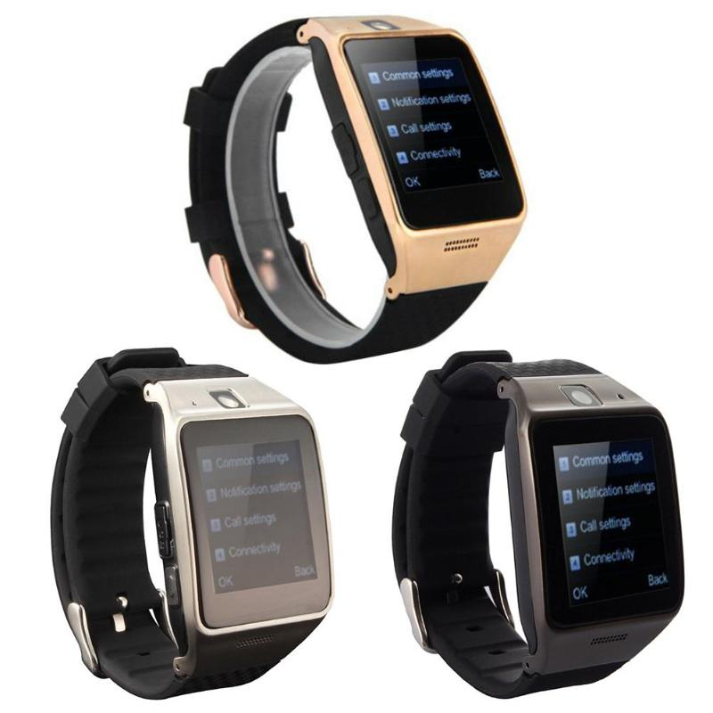 LG128 Smart Watch Phone Support SIM Card NFC Bluetooth Heart Rate MonitorLG128 Smart Watch Phone Support SIM Card NFC Bluetooth Heart Rate Monitor