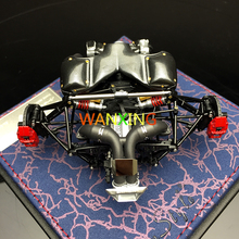 1/18 Scale Engine Model Static Miniature Konisek Agera RS Modelling Car Alloy Assemble Finished Product Collection