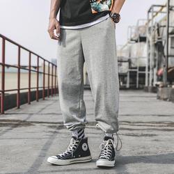 Jogger трек брюки для девочек для мужчин хлопок Весна с брюки активные эластичные шаровары хип хоп тонкий летние повседневное пот