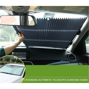 Image 5 - Coche ครอบคลุมรถรถยนต์ Shade Telo Copri รถหน้าต่าง Guarda SOL Sombrilla Parasol Automovil Dif กระจกรถยนต์ Sunshades