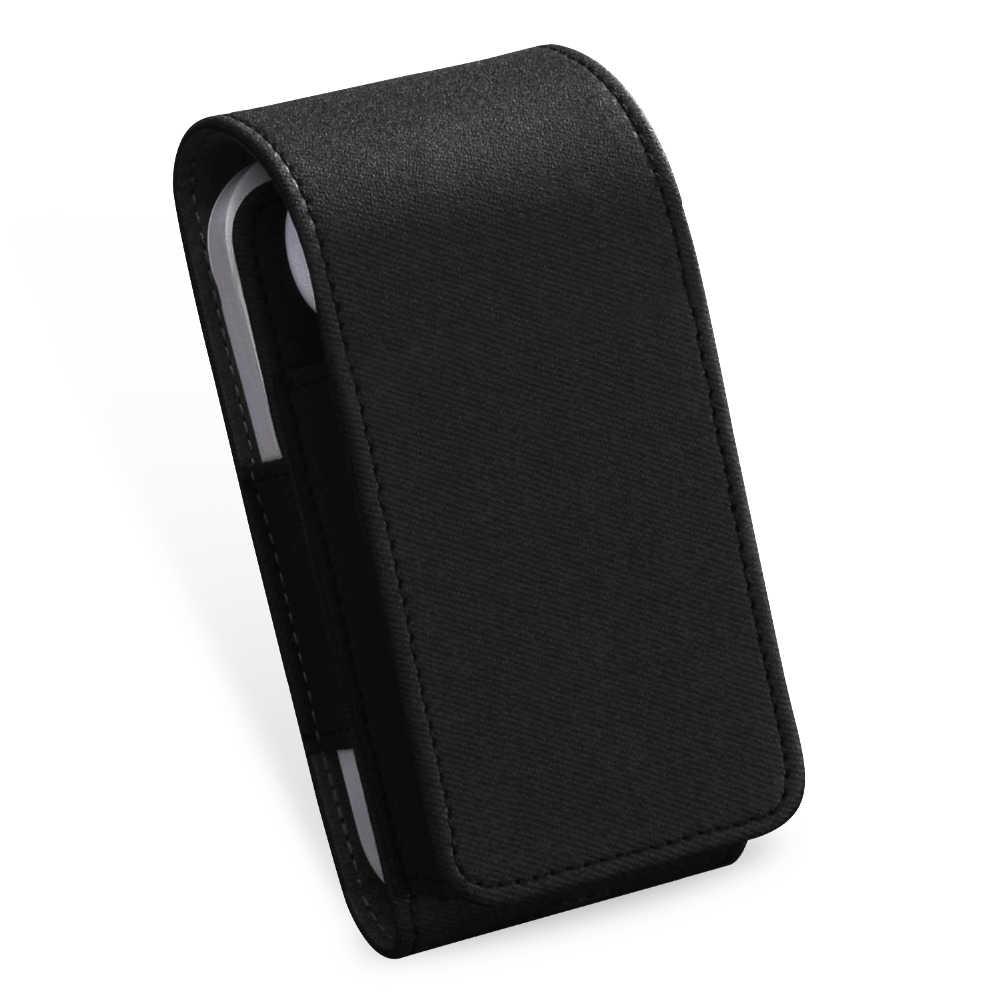 Чехол для электронной сигареты для Iqos 2,4 Plus Iii подставка из искусственной кожи чехол для переноски коробка для хранения роскошный полный защитный мешок