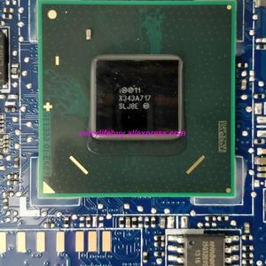 Image 5 - Véritable H000046240 w 216 0833000 GPU MB REV:2.1 carte mère dordinateur portable pour Toshiba Satellite 17.3 L870 L875 ordinateur portable