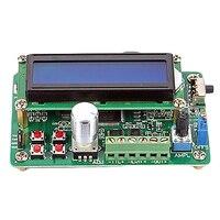 Tüketici Elektroniği'ten AC/DC Adaptörler'de UDB1002S Serisi DDS Sinyal Kaynağı Modülü Sinyal Üreteci 60 Mhz Frekans Metre Ile (Ab Tak)
