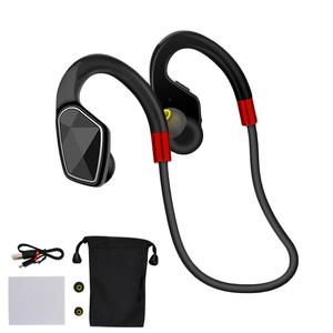Image 3 - Portable Earphones Sports Wireless Bluetooth In Ear Earbuds Waterproof Stereo Hd Sounds Running Exercising Devices Noise Cancel