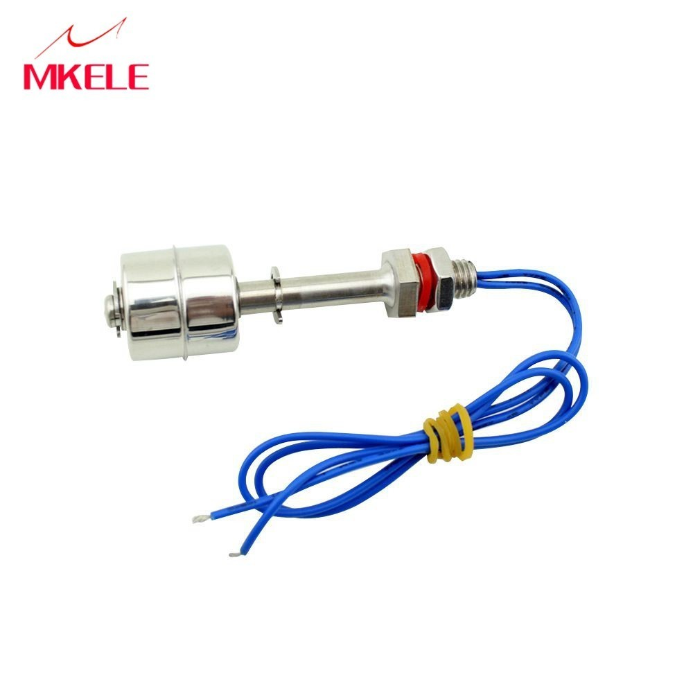 hight resolution of 220v float switch vertical stainless steel tank liquid curve water level sensor horizontal mk sfs7510 in flow sensors from tools on aliexpress com alibaba