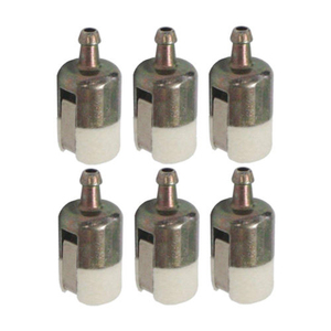 Image 2 - 6pcs Gas Fuel Filter Pickup Replacement For Echo 13120507320 Chainsaw 125 527 Fuel Filters Replacements Accessories