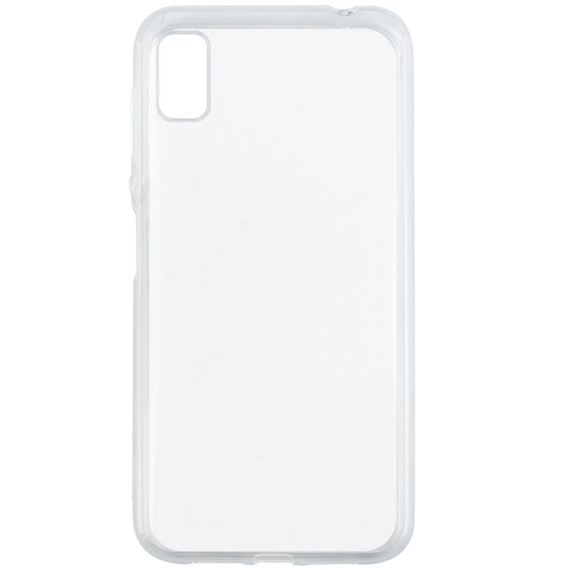TPU Material Silicone Case for Elephone A4