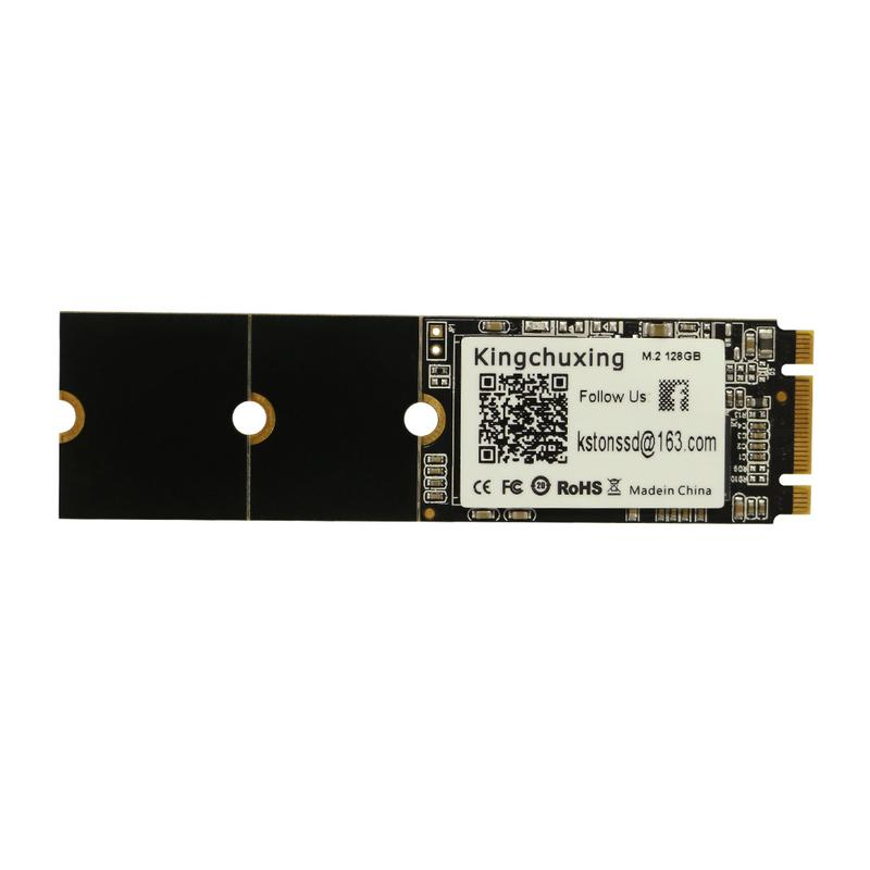 (Kingchuxing) Ordinateur SSD Solid State Drive Disque Dur NGFF 2242 M.2 SSD