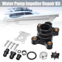 #394711 For Johnson Evinrude Water Pump Repair Kit 9.9hp 15hp 2 Stroke 4 Stroke Impeller 0394711 386697 391698 Sierra 18 3327