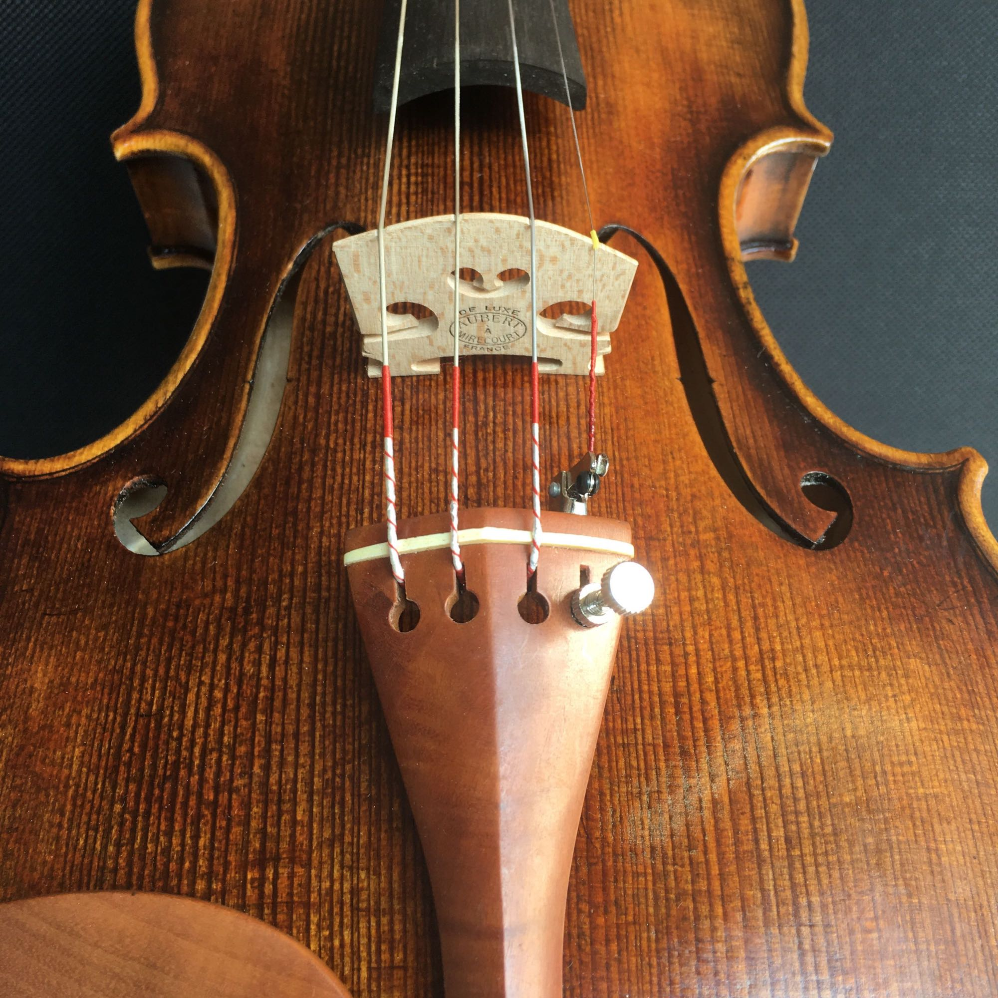 Special Offer! The Playing Grade Imitates The Antonio Stradivarius 4/4 Violin