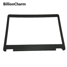 цены New Laptop For Dell E7440 E7450 Black LCD Front Bezel Cover B Shell	002TN1