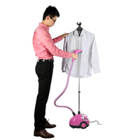 Professional Garment Steamer Single Mechanical Adjustment Steamer Portable Household Electrical Steamer Home Appliance