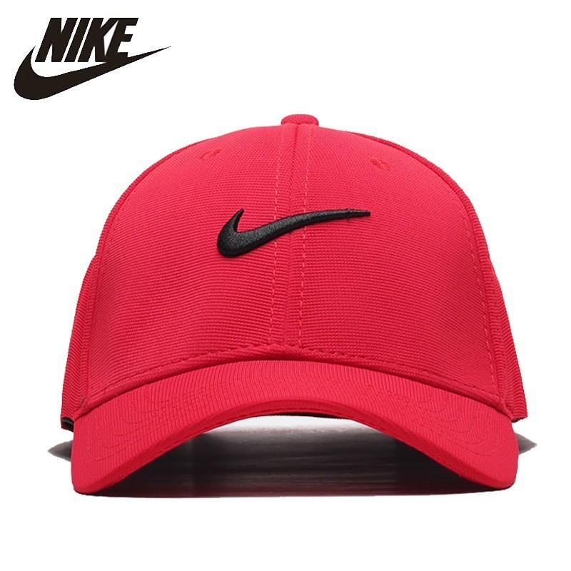 Nike Running Hat Breathable Peaked Cap New Arrival Outdoor Sport  Sunshade Cap