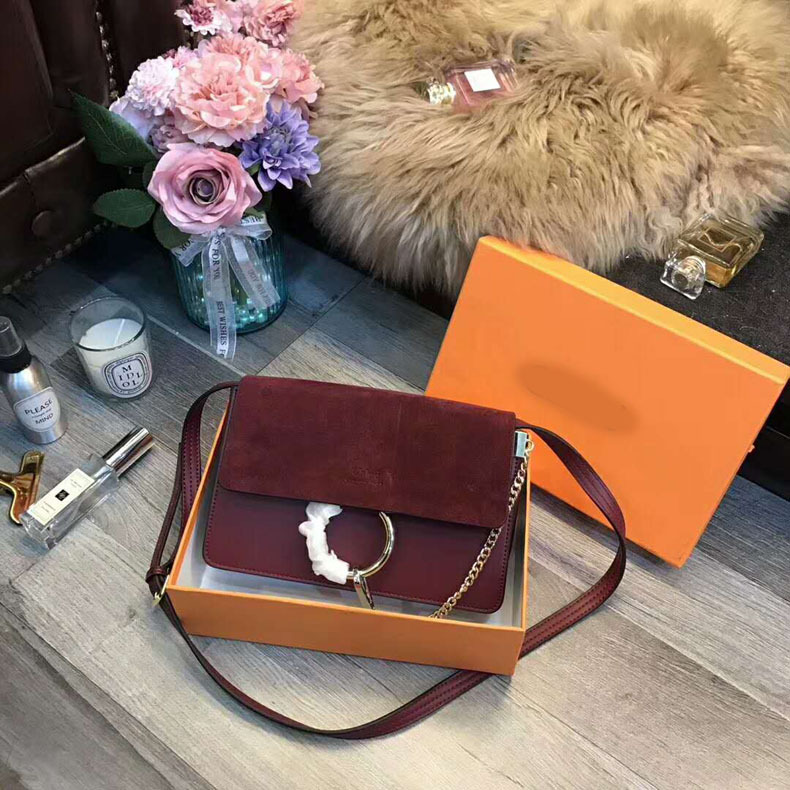2018 NEW Custom Clutch Women HandBag Real Leather Cowhide Faye Brand  Handbags Ring High end Small Square Bag Ladies Shoulder Bag-in Shoulder Bags  from ... 1c6aa76457228