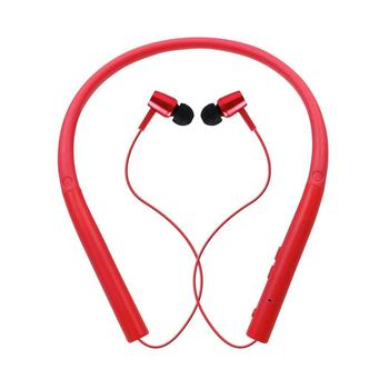 Magnetic Neckband Wireless Bluetooth Stereo In Ear Gym, Casual, etc Yes Double 32 Earphones Yes 105dB 10m