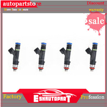 FOR Kit Expedition 07-08 Engine 0280158140 High 5.4L Fuel FORD Car Nozzle Performance Injection For Injectors NEW Injector