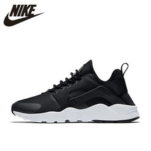 Nike Air Huarache Run Women's Breathable Running Shoes Sports Sneakers Athletic Classic Shoes #819151 цена