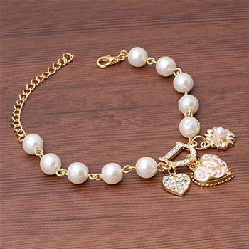 Bracelet Pierre De Lune Fertilité