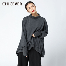 Autumn CHICEVER Loose Tops