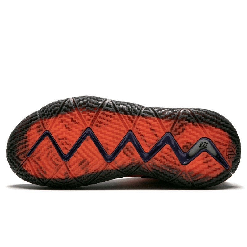 581d7ec4d174 NIKE Kyrie 4 Original Mens Basketball Shoes Breathable Stability Anti slip  Outdoor Sport Sneakers For Men Shoes CI0278 800-in Basketball Shoes from  Sports ...