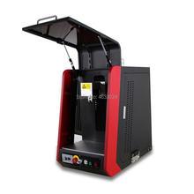 Волоконно-лазерная маркировочная машина Raycus 20 Вт волоконно-лазерный источник JPT/Super Laser/IPG Max металлический лазерный маркер с Q-switched 1064nm