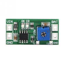 50-1000mA Регулируемый 3,7 V 4,2 V Li-ion Li-Po модуль зарядного устройства литиевой батареи