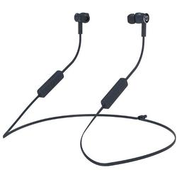 Headset Hiditec Aken Greys Bluetooth 4.2 Fijacion Earfix S chassis foil back Proteccion Ipx5 Water Resistant AND Sweat AU