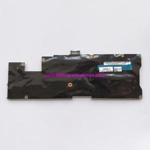 Image 2 - Echtes FRU:04X049 5 48,4 RQ 01,011 48,4 RQ 01,021 w i7 3667U CPU 8GB RAM Laptop Motherboard Mainboard für Lenovo X1 noteBook PC