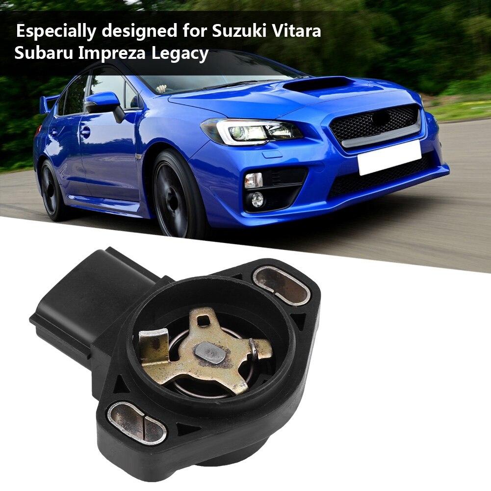 TPS Throttle Position Sensor For Suzuki Vitara Subaru Impreza Legacy SERA483-06