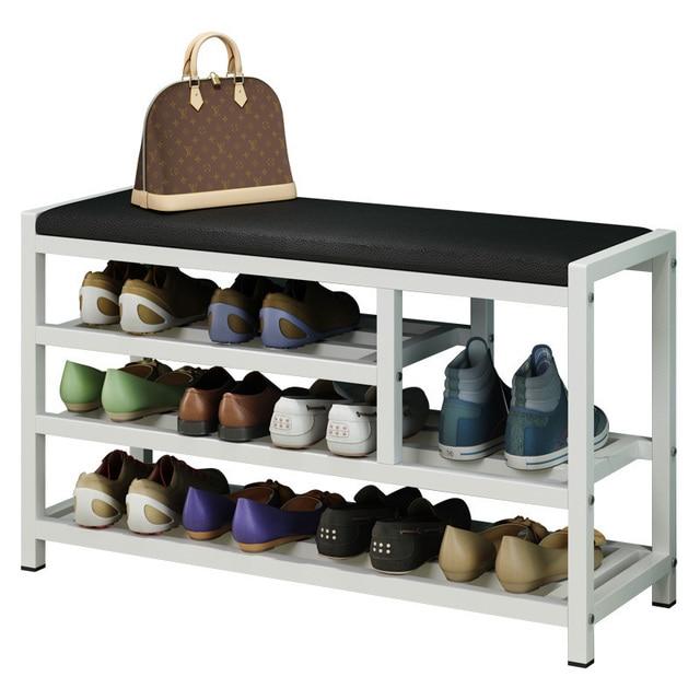 Opbergen Almacenaje Zapatera Sapato Furniture Rak Sepatu Hogar Zapatero Organizador De Zapato Mueble Organizer Home Shoe Rack