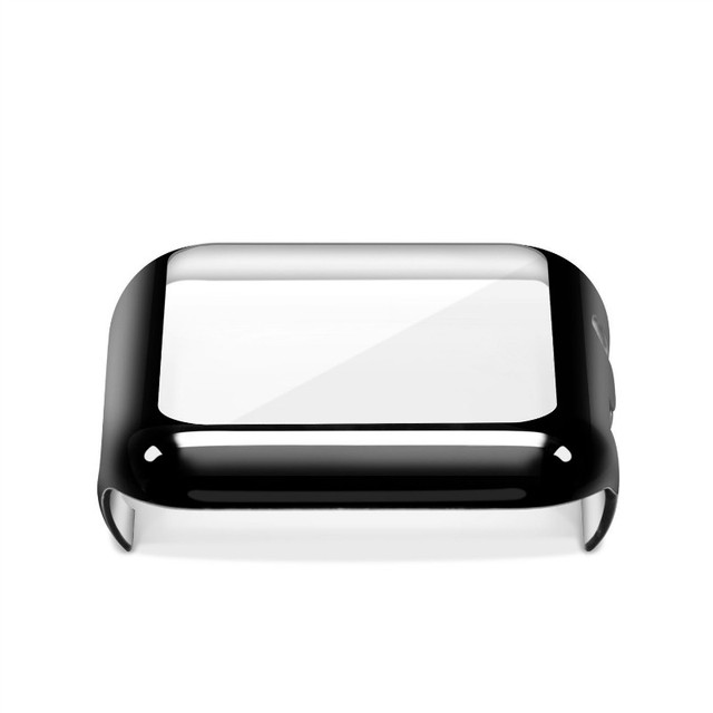 Hard Bumper Case for Apple Watch 4