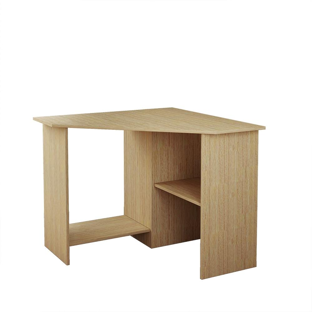 Admirable Panana Corner Home Office Desk Computer Workstation Pc Laptop Table With Shelves Student Study Desk Table Download Free Architecture Designs Estepponolmadebymaigaardcom