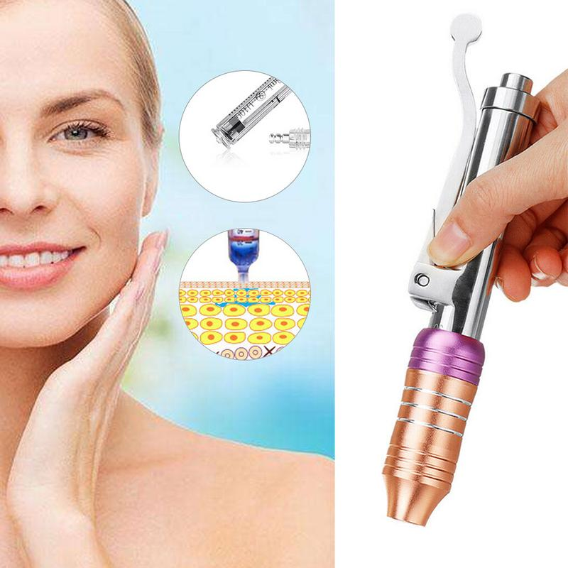 High Hyaluronic Pressure Injection Atomization Can Penwhitening Moisturizing Skin Rejuvenation Anti-wrinkle Atomizer