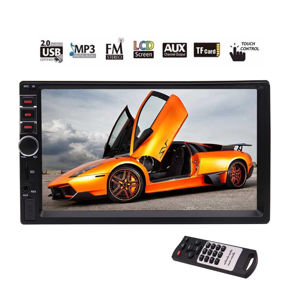 EinCar autoradio HD 7