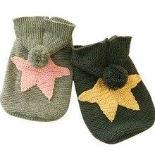 Зимняя одежда для собак, милые Свитера для собак, одежда для кошек, свитер с морской звездой, французский свитер для бульдога чихуахуа, одежда hondenkleding 25