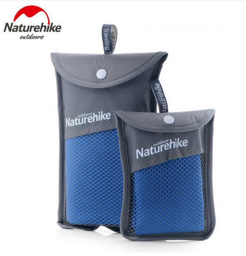 Naturehike High Quality QuickDry Swimming Towel Swimming Equipment Also For Swimming Travel Riding Fitness Morning Running Sweat