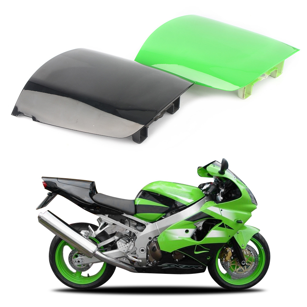 ABS Plastic Motorcycle Rear Pillion Passenger Cowl Seat Back Cover For Kawasaki Ninja ZX9R 2000 2001 2002 2003 2004 2005 ABS Plastic Motorcycle Rear Pillion Passenger Cowl Seat Back Cover For Kawasaki Ninja ZX9R 2000 2001 2002 2003 2004 2005