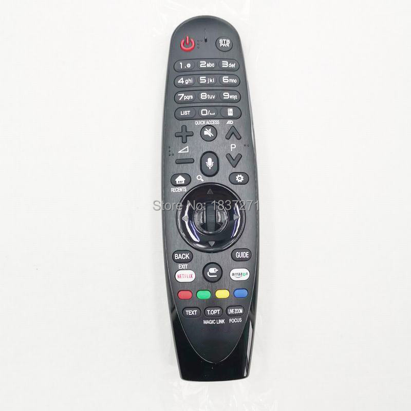 new original magic voice remote control an-mr650a For lg smart oled tv