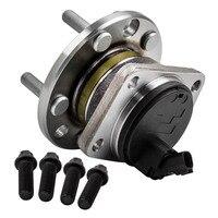 For Ford Mondeo MK III Jaguar X Type Rear Wheel Bearing Kit HUB Assembly 1138449 1115019 C2S17483 4858822