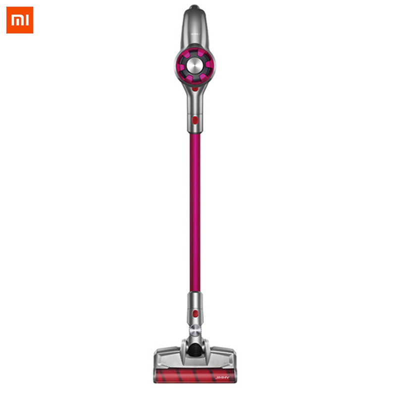 Xiaomi JIMMY CJ53 New Wireless 100000rpm Vacuum Cleaner  Strong Suction Vacuum Dust Cleaner Low Noise 55% High-efficiency MotorXiaomi JIMMY CJ53 New Wireless 100000rpm Vacuum Cleaner  Strong Suction Vacuum Dust Cleaner Low Noise 55% High-efficiency Motor