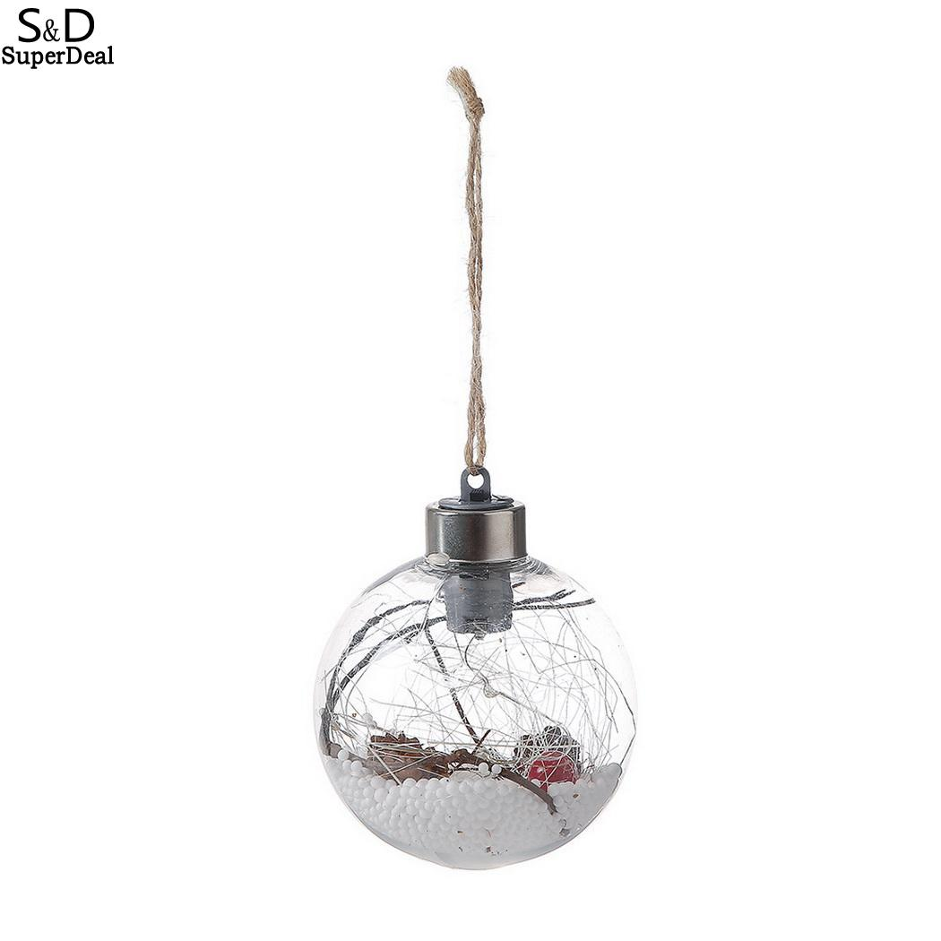 Outdoor Lighting Dynamic Rope Christmas 3 X Lr44 Energy Black Light Light Decoration Home Led Saving Battery Hanging With Mini Button Decorative To Suit The PeopleS Convenience
