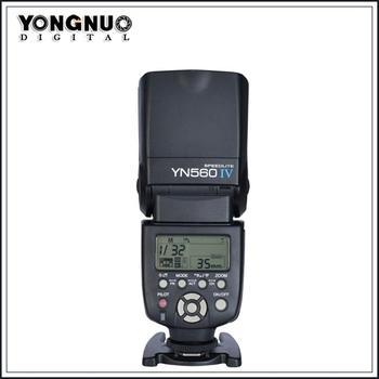 Универсальная вспышка Yongnuo YN560 IV YN560IV для цифровой зеркальной камеры